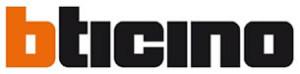 Logo BTicino domotica