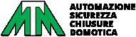 MTM Automazioni S.r.l. Logo