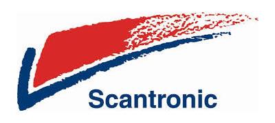 Logo Scantronic allarmi
